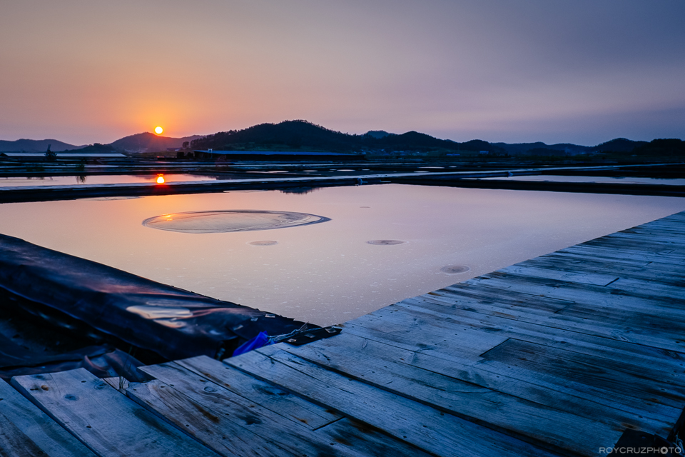 전라남도증도 Korea Landscape Photography-1