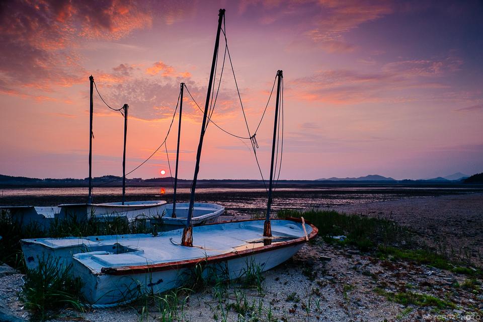 전라남도증도 Korea Landscape Photography-11