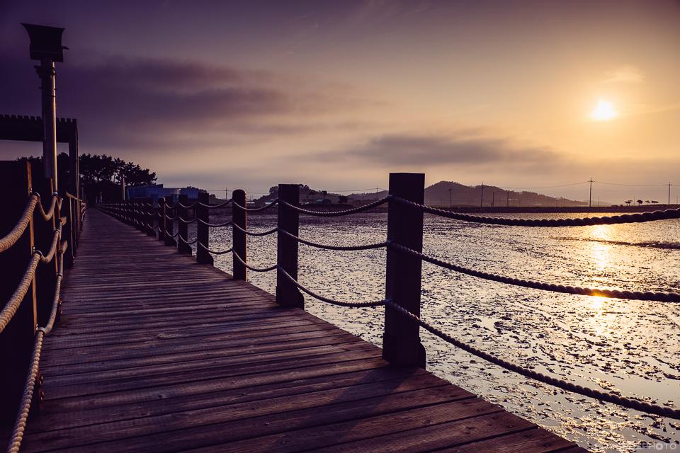 전라남도증도 Korea Landscape Photography-5