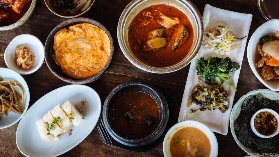 Gyeongju Korea Food Travel Photography-1