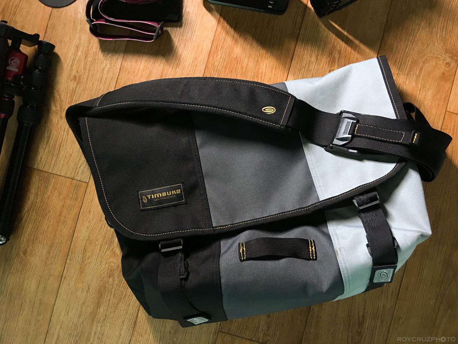 Fujifilm Travel Kit-3