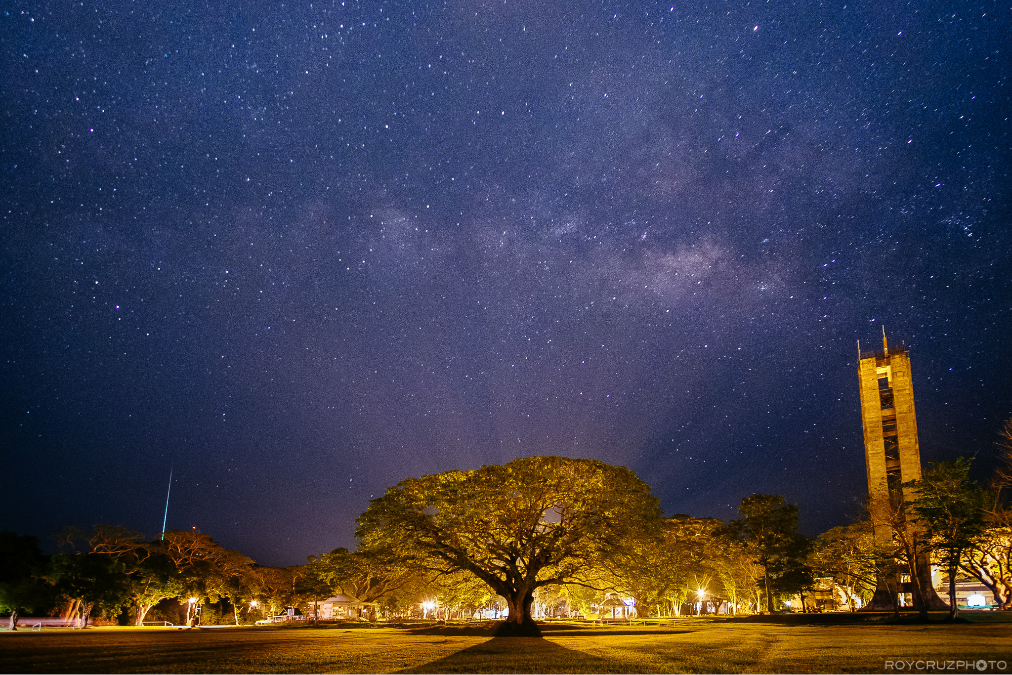 Affordable Fujifilm X Astrophotography Kit + Milky Way